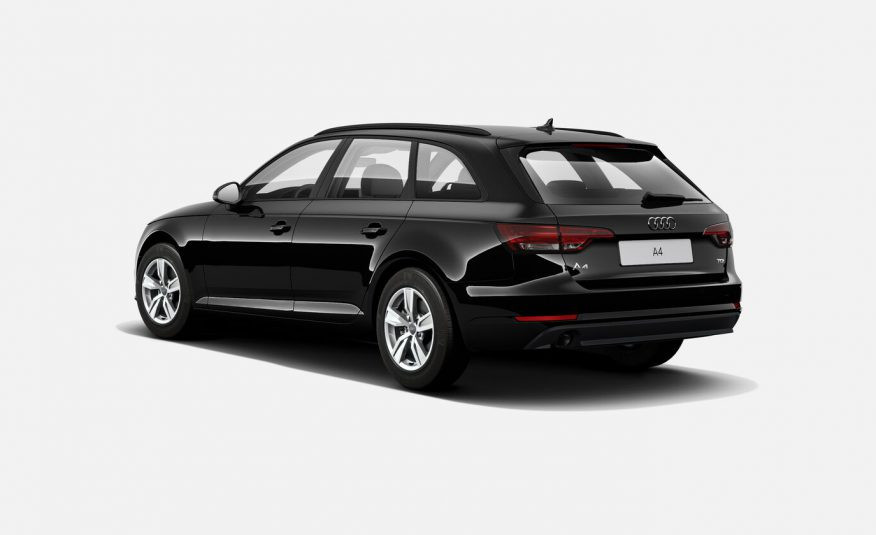 Audi A4 Avant 2.0 TDI sTronic 110kW Business