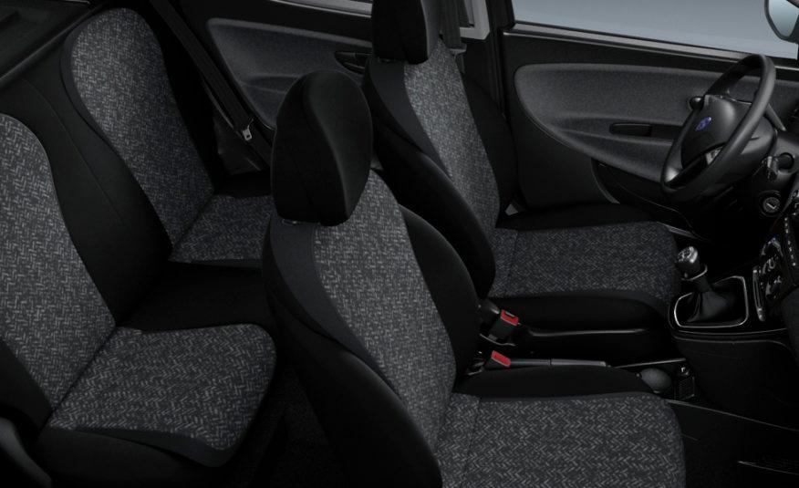 Lancia YPSILON 1.2. 69 cv Elefantino