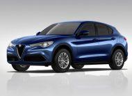 Alfa Romeo Stelvio 2.2 Turbo Diesel 160CV AT8 RWD Business
