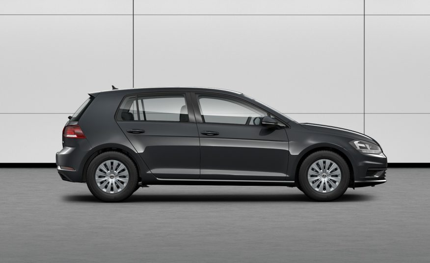 Volkswagen Golf 1.6 TDI 85kW Trendline BMT