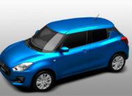 Suzuki Swift 1.2 DualJet Cool 2WD