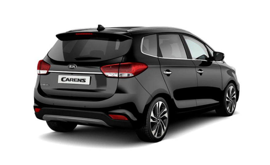 KIA Carens 1.7 CRDi 115 cv BUSINESS CLASS (autocarro)