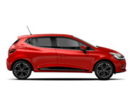Renault Clio 0.9 TCE GPL BUSINESS