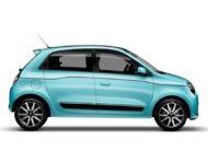 Renault Twingo 0.9 TCE 66KW DUEL EDC
