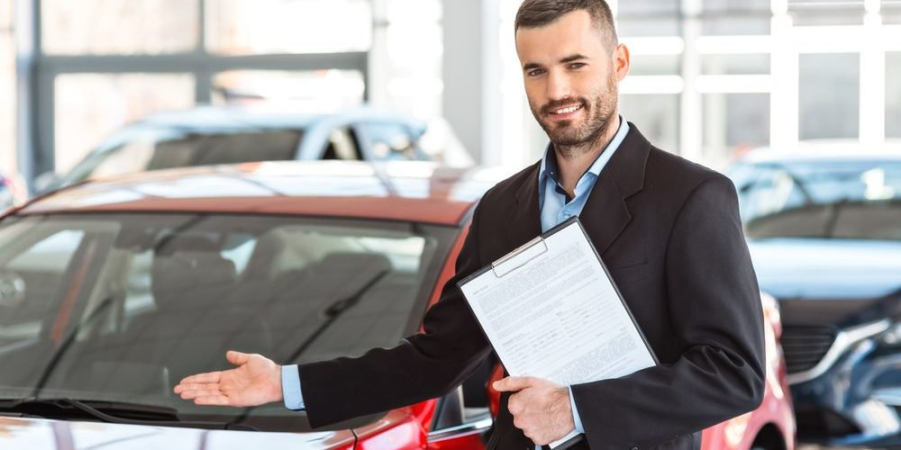 Addio auto di proprietà, benvenuto noleggio a lungo termine
